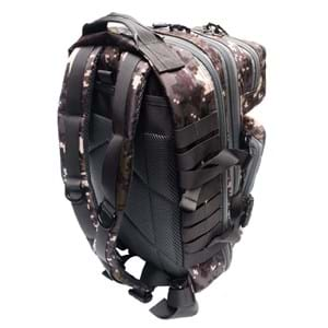 "Sinox Gaming Rygsæk Tactical Assault XL 17"" Sort/Grå/Creme alt image"