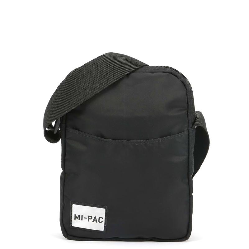 Mi-Pac Skuldertaske Flight Bag Sort 1