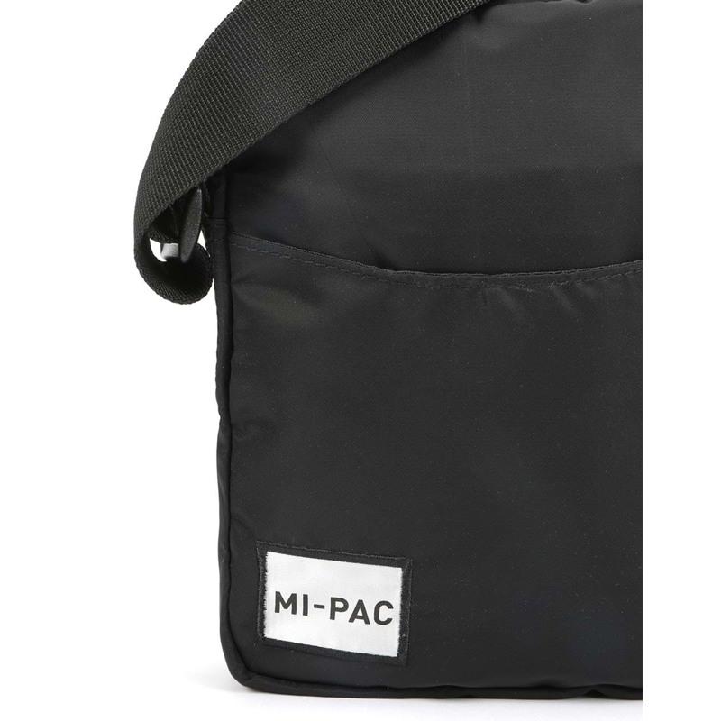Mi-Pac Skuldertaske Flight Bag Sort 2