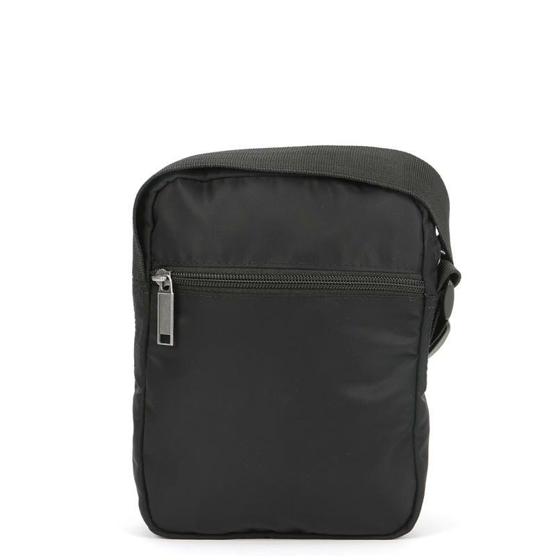 Mi-Pac Skuldertaske Flight Bag Sort 4