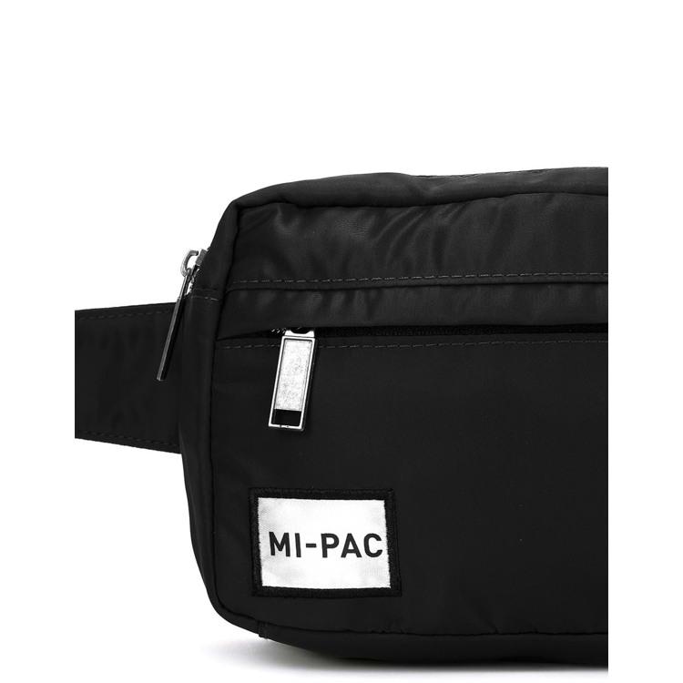 Mi-Pac Bæltetaske Street Pac Sort 2