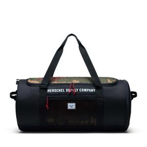 Herschel Sportstaske Sutton Carryall Sort
