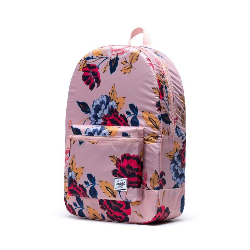 Herschel Rygsæk Packable Daypack Blomster Print 2