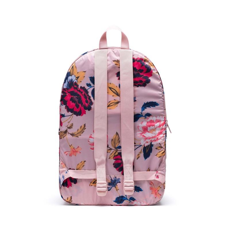 Herschel Rygsæk Packable Daypack Blomster Print 3