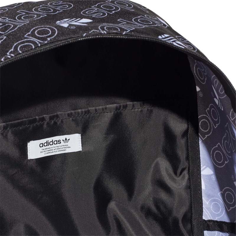 Adidas Originals Rygsæk Sort/Hvid 4