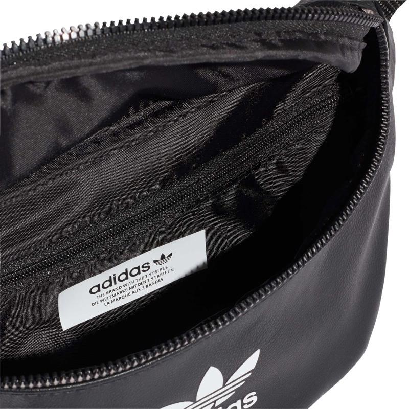 Adidas Originals Bæltetaske Sort 3