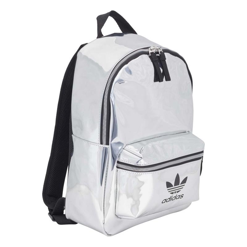 Adidas Originals Rygsæk Sølv 2