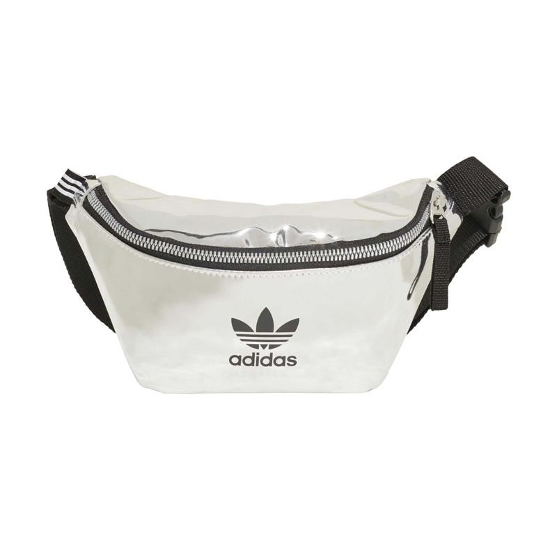 Adidas Originals Bæltetaske Sølv 1