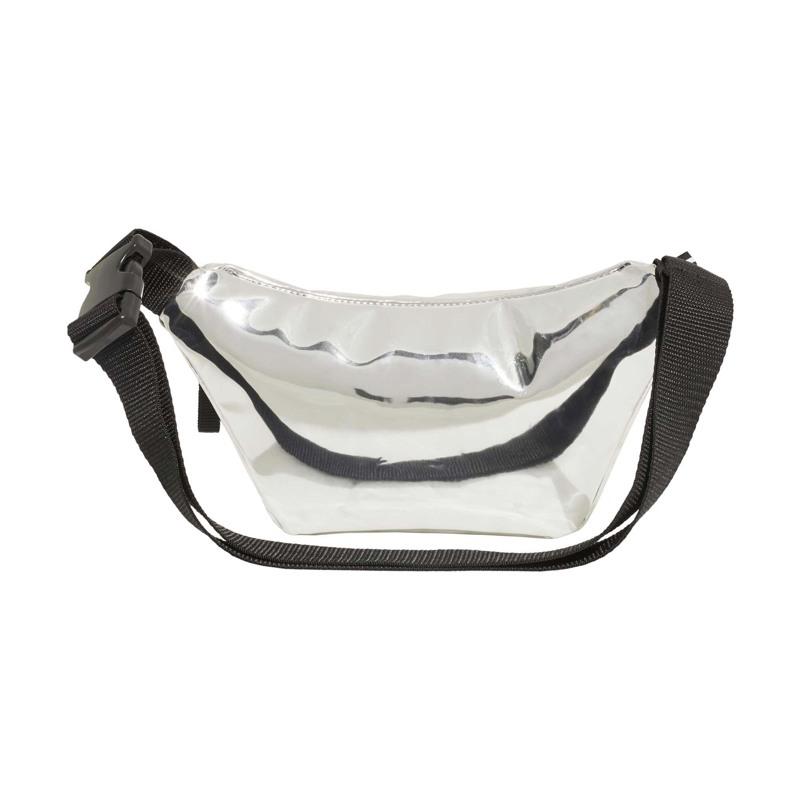 Adidas Originals Bæltetaske Sølv 2