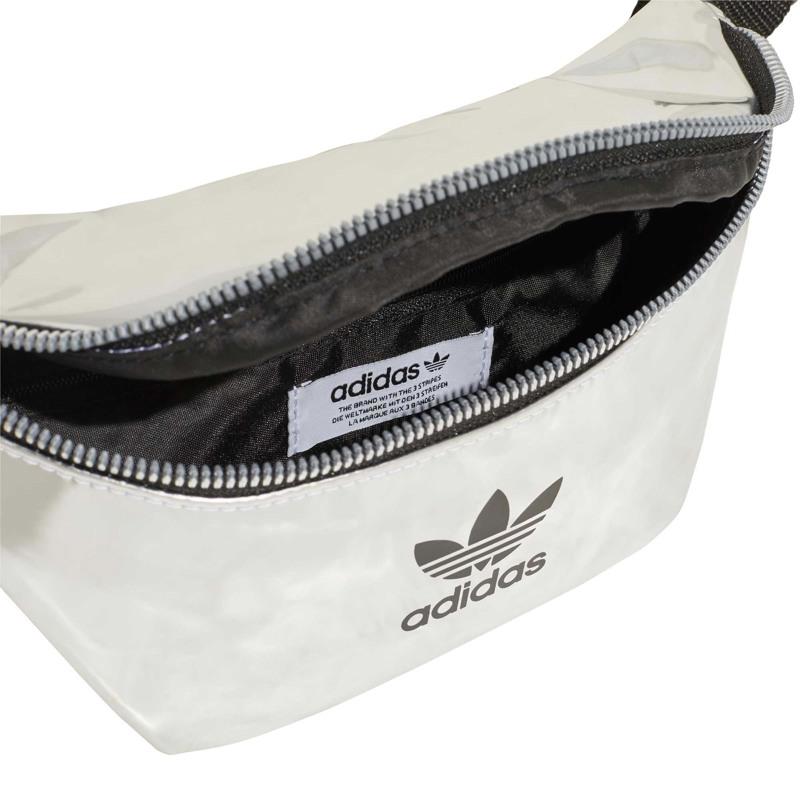 Adidas Originals Bæltetaske Sølv 3
