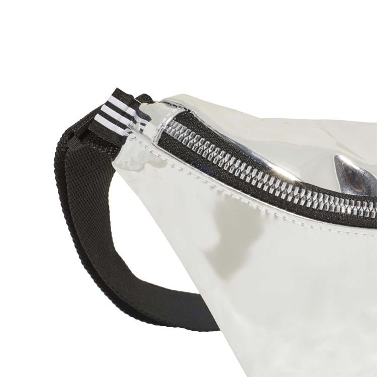 Adidas Originals Bæltetaske Sølv 4