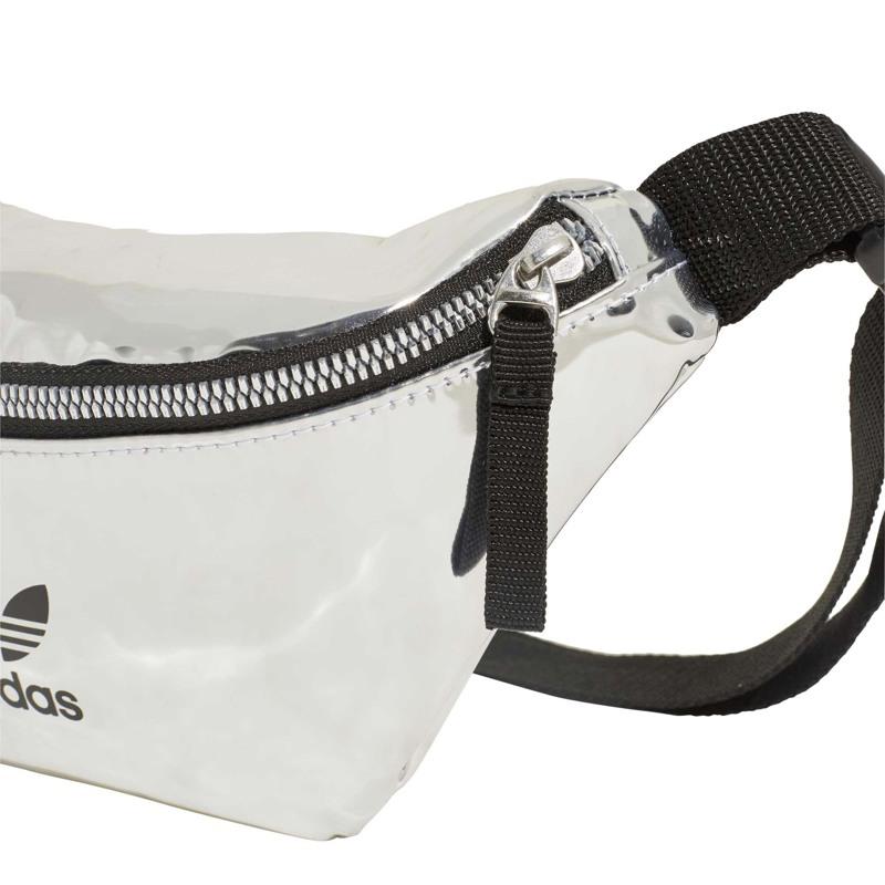 Adidas Originals Bæltetaske Sølv 5