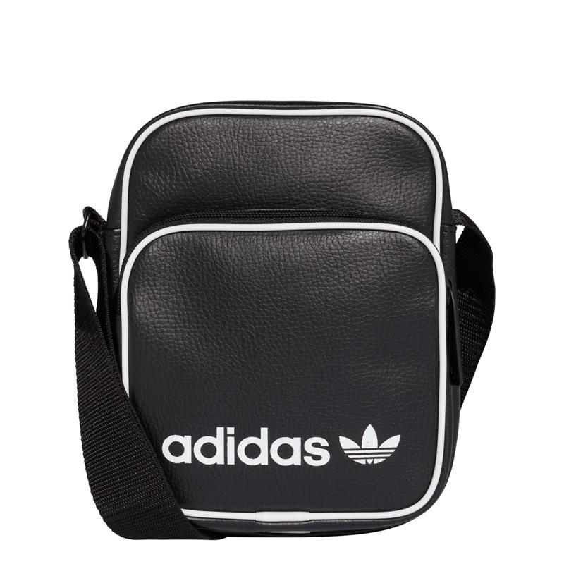 Adidas Originals Skuldertaske Mini Bag Sort 1