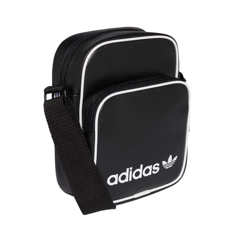 Adidas Originals Skuldertaske Mini Bag Sort 2