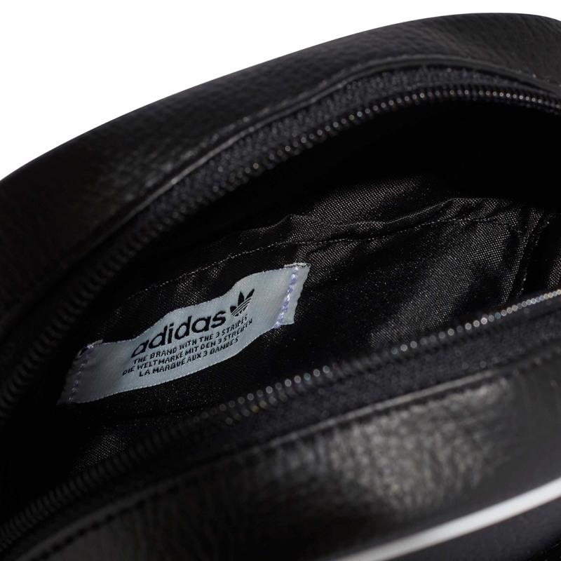 Adidas Originals Skuldertaske Mini Bag Sort 4