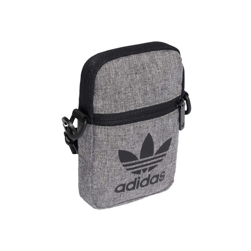 Adidas Originals Skuldertaske Fest Bag Grå 1
