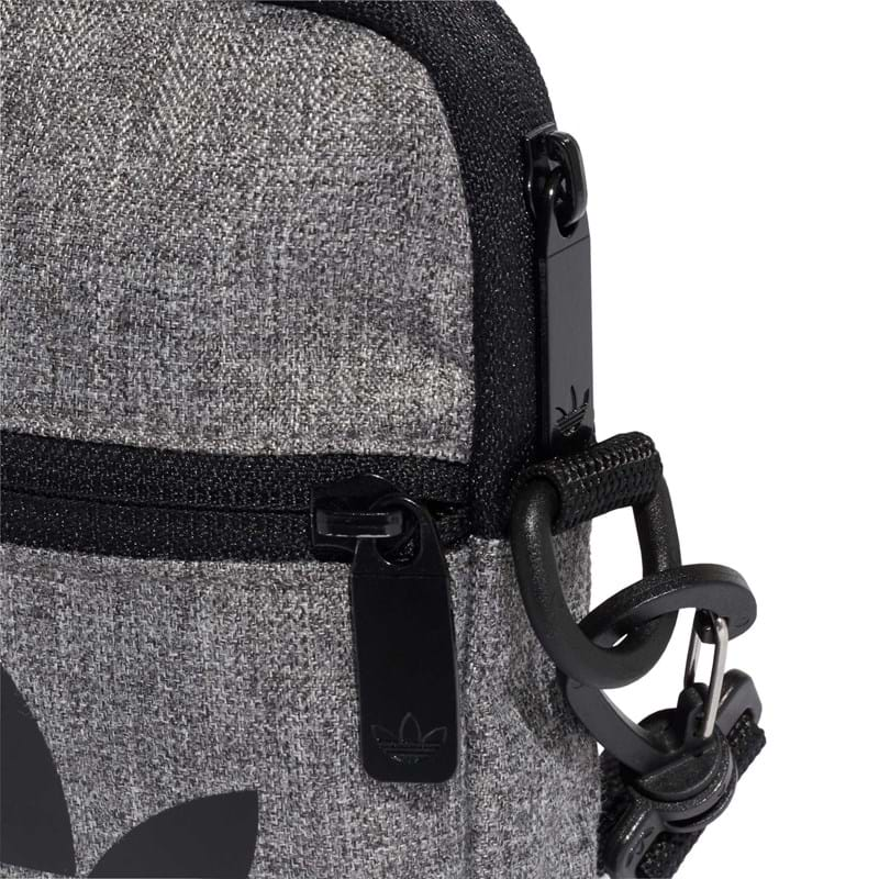 Adidas Originals Skuldertaske Fest Bag Grå 3