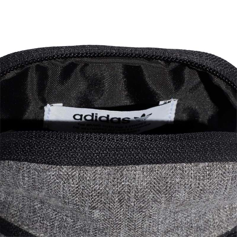 Adidas Originals Skuldertaske Fest Bag Grå 4