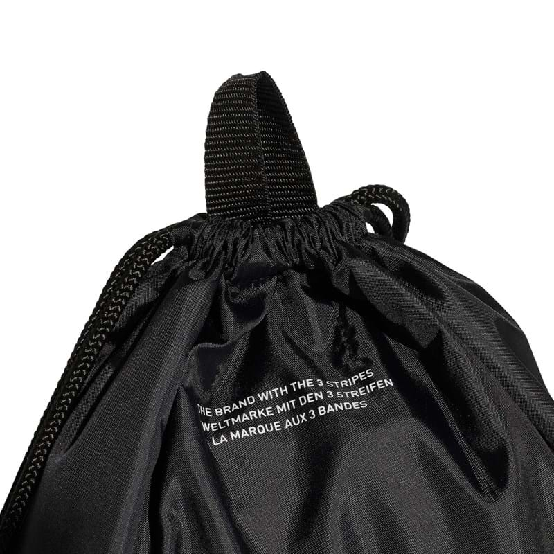 Adidas Originals Gymnastikpose Trefoil Sort 4