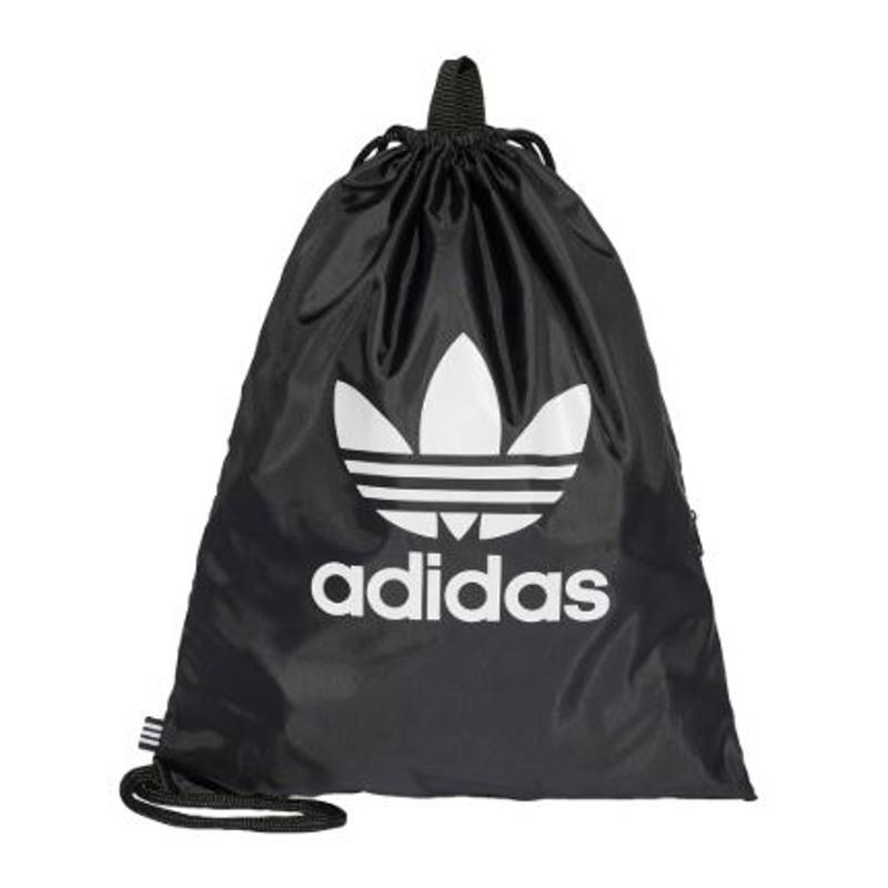 Adidas Originals Gymnastikpose Trefoil Sort 1