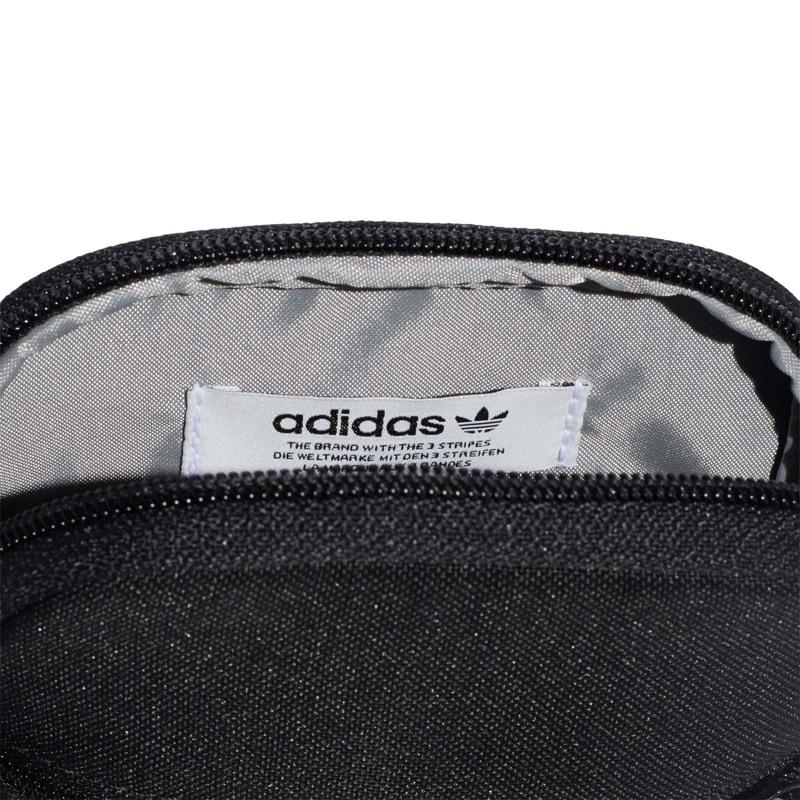 Adidas Originals Skuldertaske Fest Bag Trefoil Sort 5