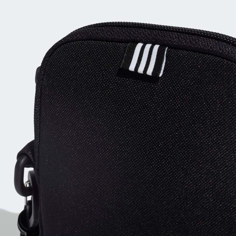Adidas Originals Skuldertaske Fest Bag Trefoil Sort 6