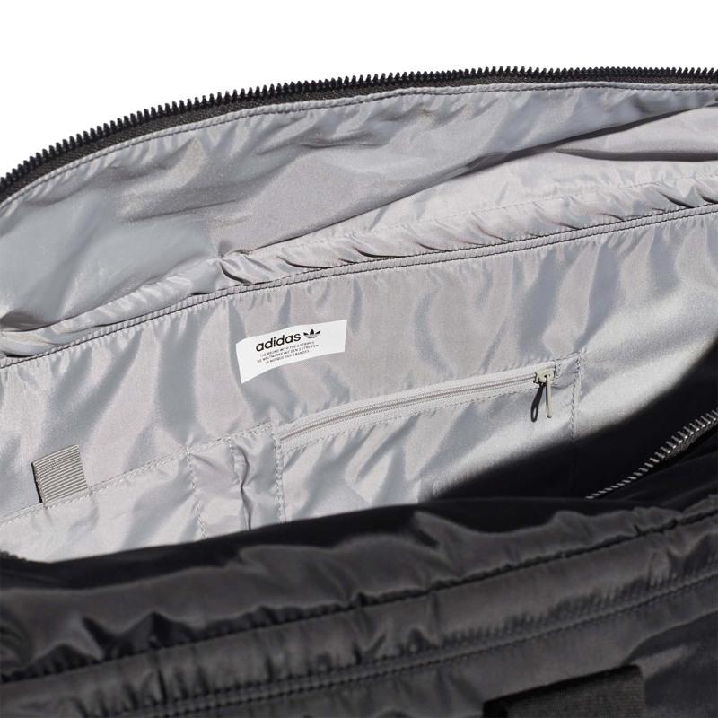 Adidas Originals Sportstaske Modern Duffel Sort 4