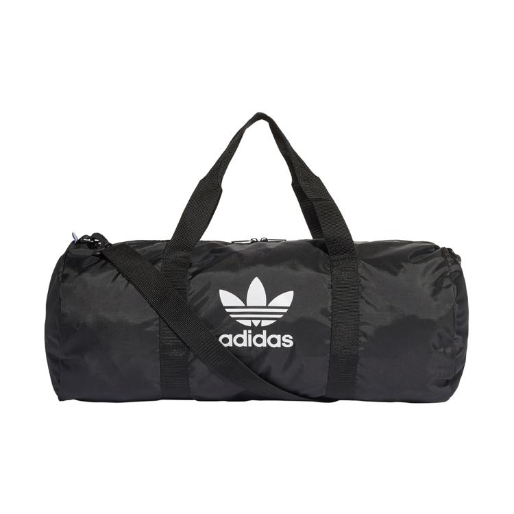 Adidas Originals Sportstaske AC Duffel Sort 5