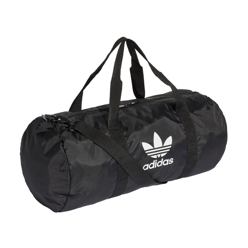 Adidas Originals Sportstaske AC Duffel Sort 1