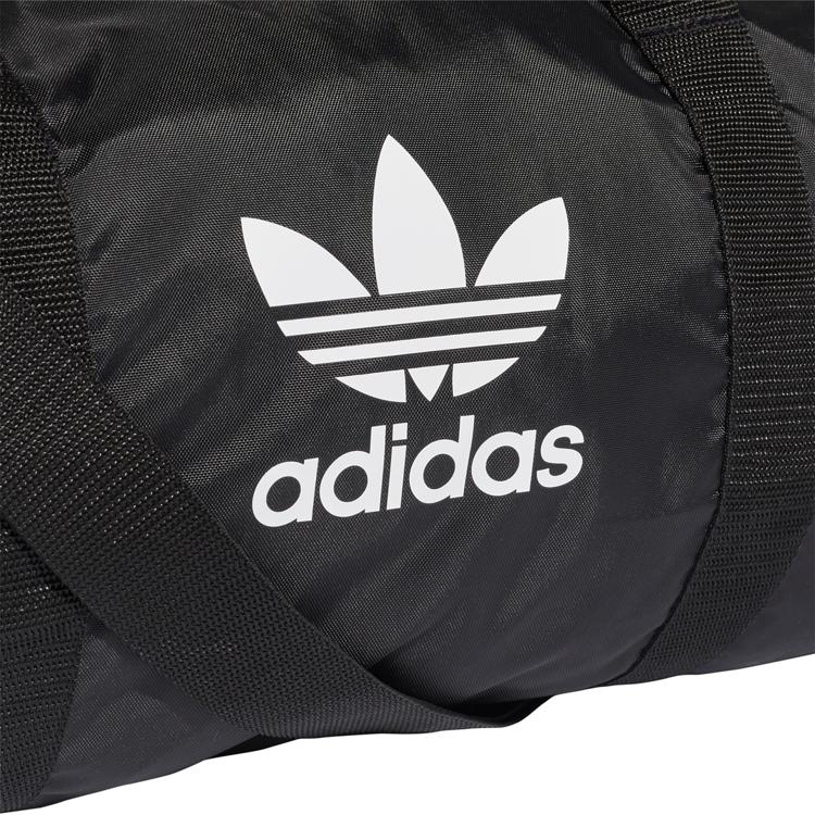 Adidas Originals Sportstaske AC Duffel Sort 3