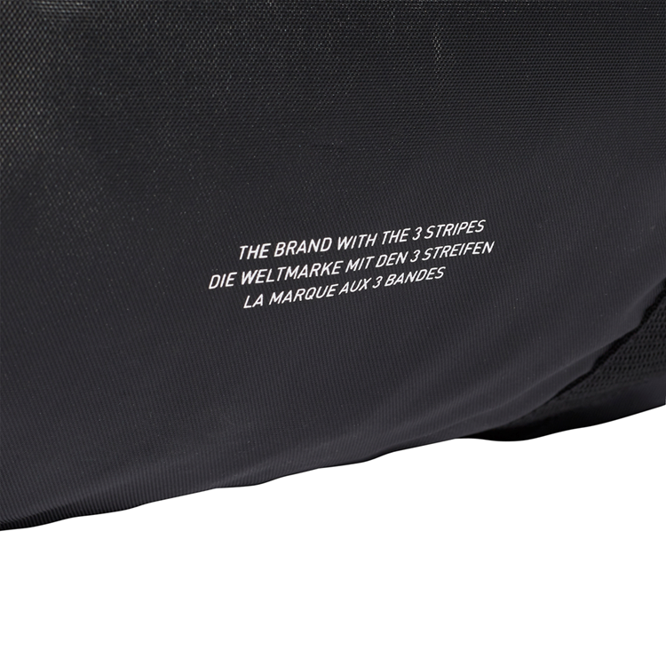 Adidas Originals Sportstaske AC Duffel Sort 6