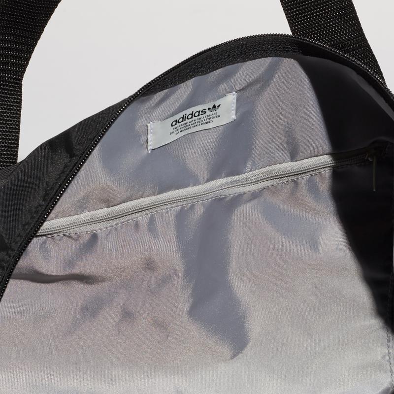 Adidas Originals Sportstaske AC Duffel Sort 7