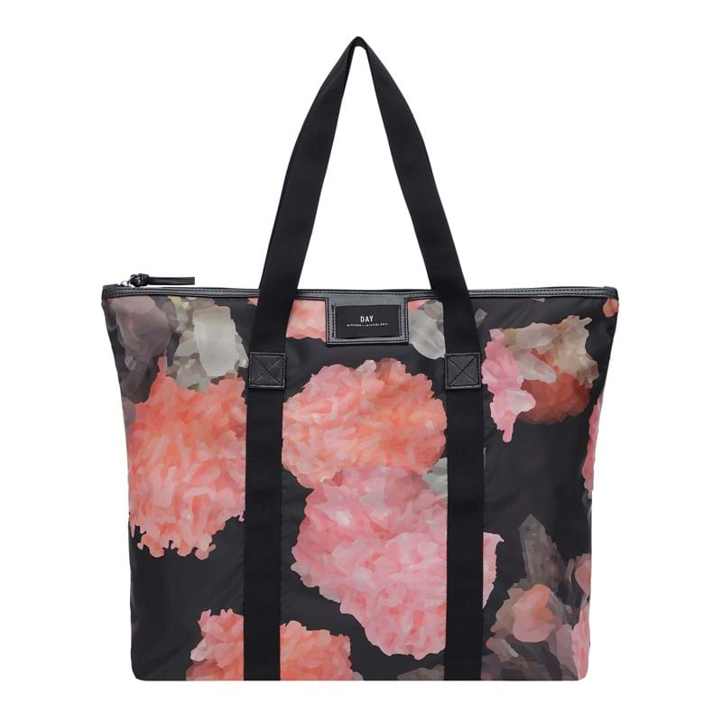 Day et Shopper Day GW P Mineral Sort/med blomster 1