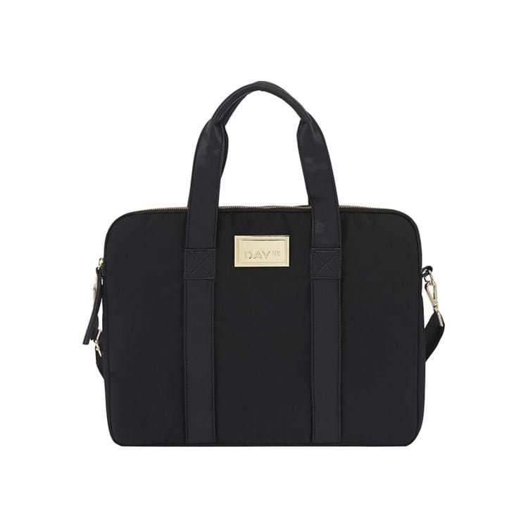 Day et Computertaske Day GW Luxe Sort 1
