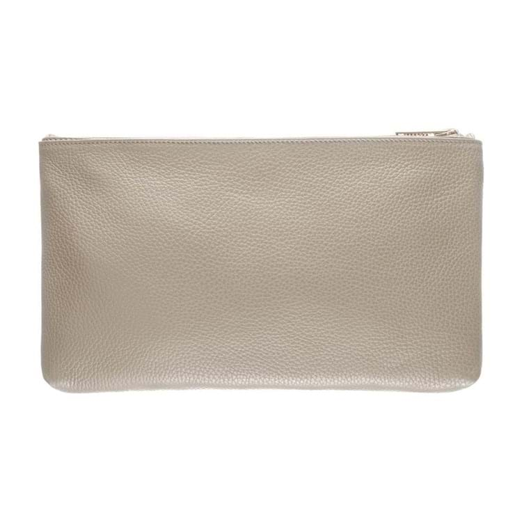 Kontainer Copenhagen Crossbody Grey ash  Grå 2