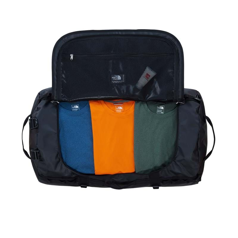 The North Face Duffel Bag Base Camp XXL Sort 3