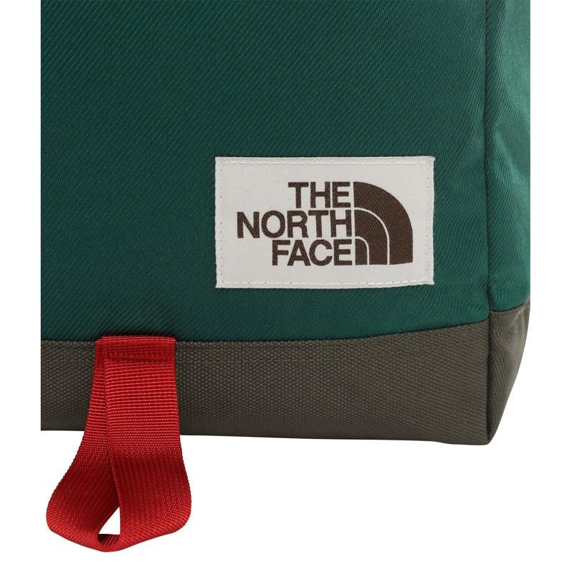 The North Face Rygsæk Daypack Mørk grøn 4