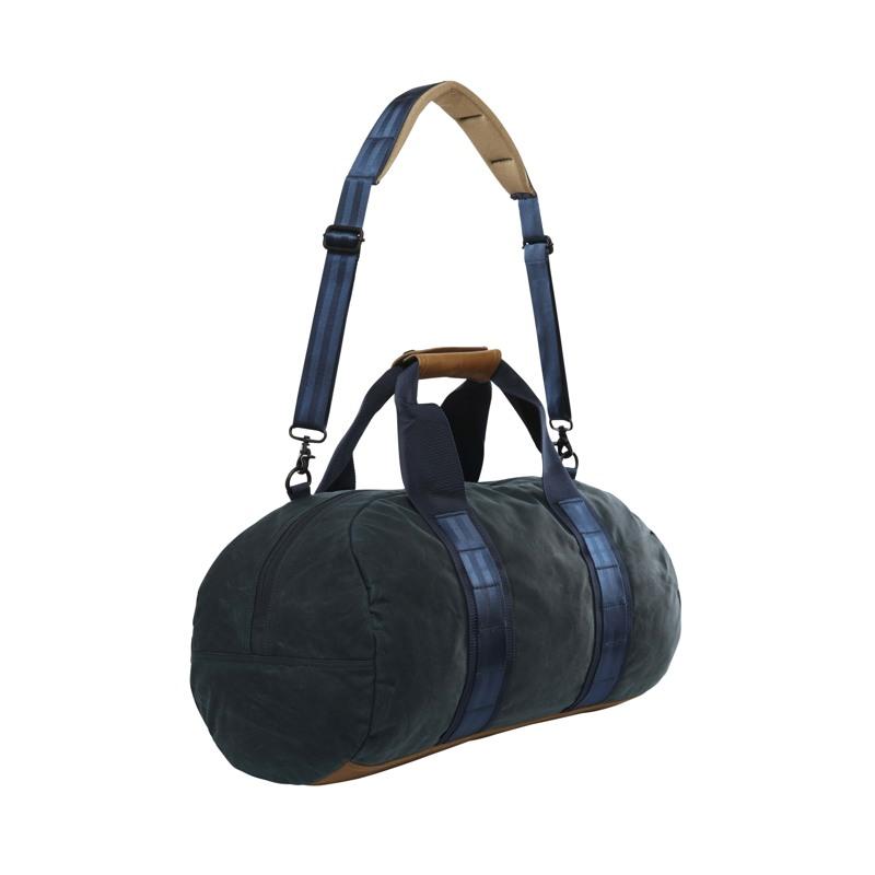 The North Face Duffel Bag Berkeley S Mørk blå 2