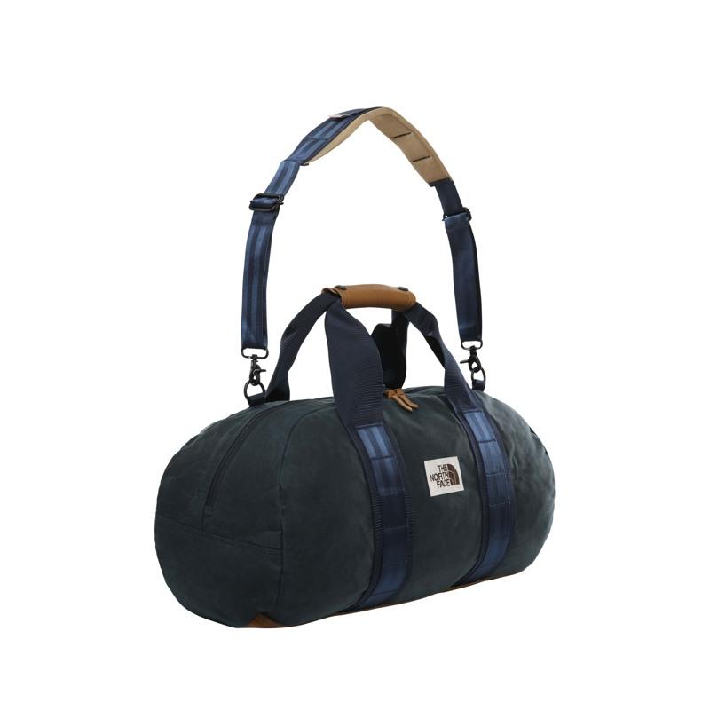 The North Face Duffel Bag Berkeley S Mørk blå 1