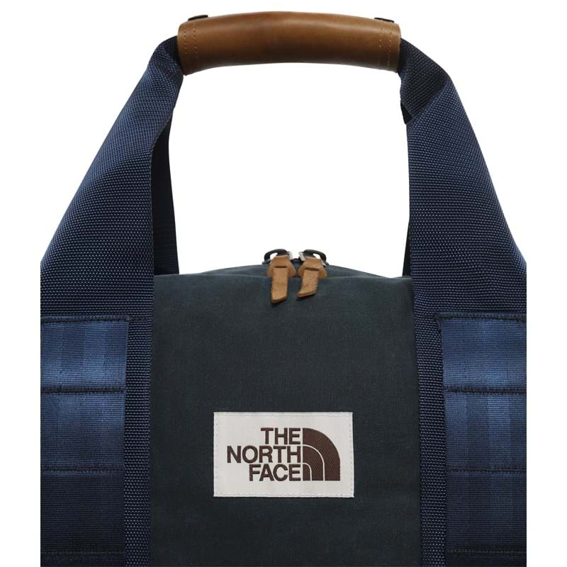 The North Face Duffel Bag Berkeley S Mørk blå 4