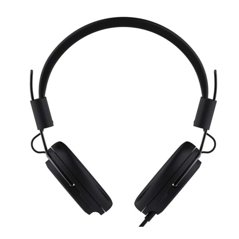 Høretelefoner Basic Sort 1