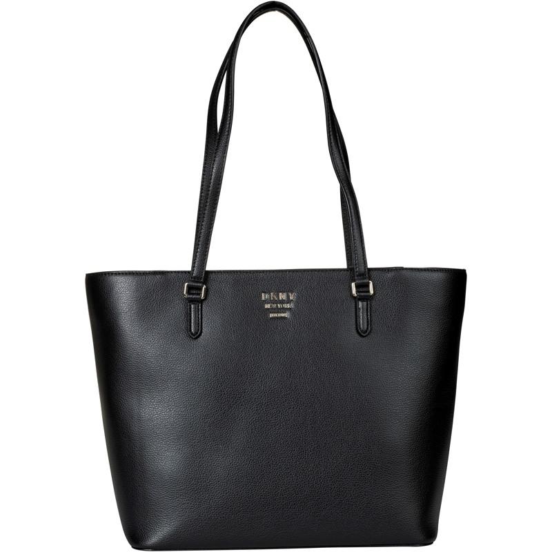 DKNY Shopper Whitney  Sort/Guld 1