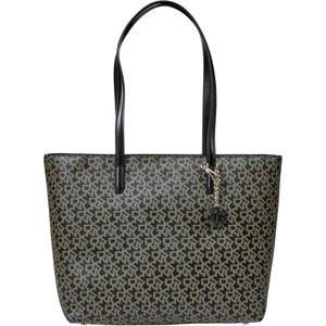 DKNY Shopper Bryant  Sort/Beige 1
