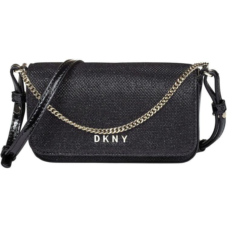 DKNY Crossbody  Sort/Guld 1
