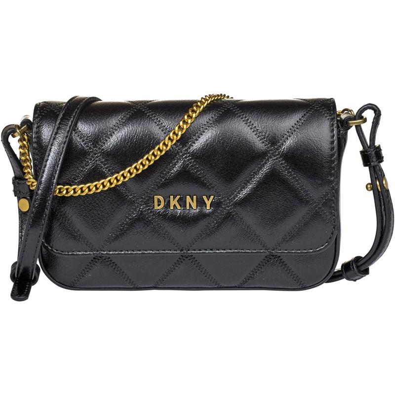 DKNY Crossbody Sofia Sort/Guld 1