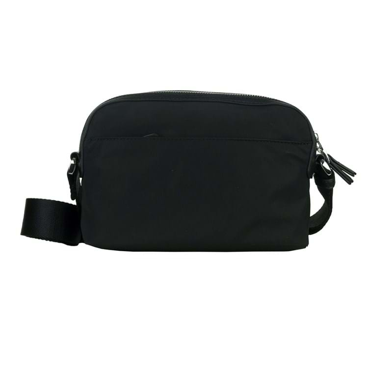 Mandarina Duck Crossbody Hunter Sort motiv 3