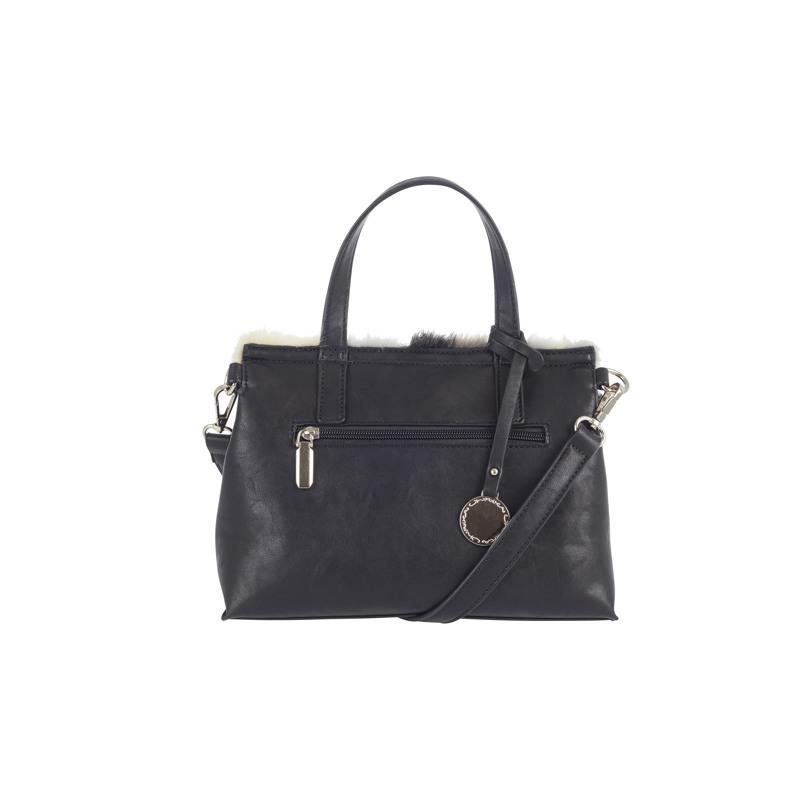 Ulrika Håndtaske Sort 3