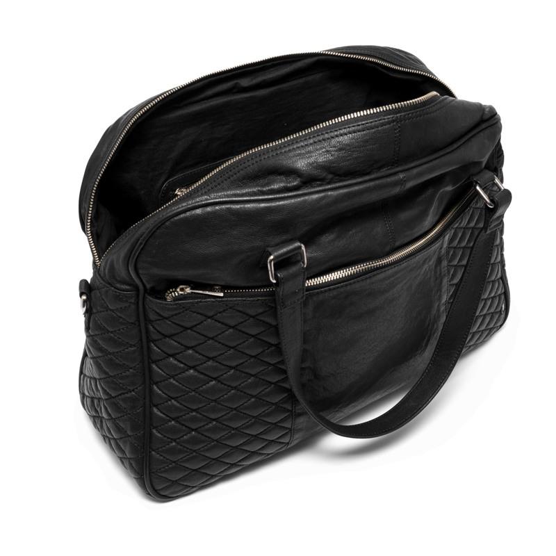 Depeche Håndtaske Sort 2