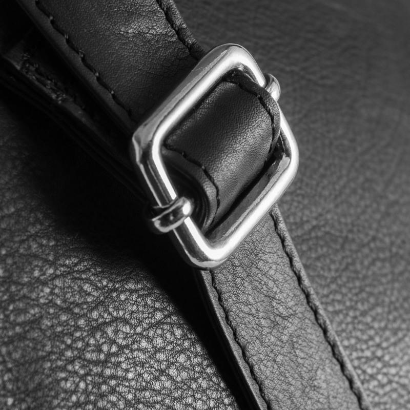 Depeche Håndtaske Sort/sølv 5