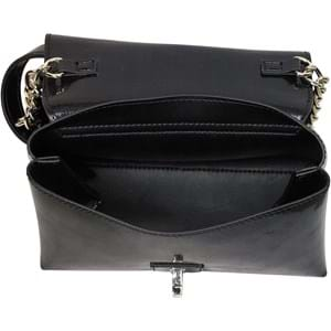 Guess Crossbody Chic Mini  Sort 3